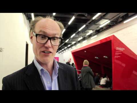 Will Gompertz - What Are You Looking At?