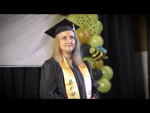 2020  School of Unlimited Learning (SOUL) Graduation Ceremony