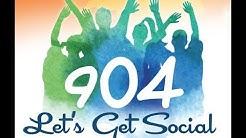 904 Let's Get Social @ Tesla Jacksonville FL