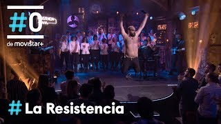LA RESISTENCIA - Petróleo: Tómate tu tiempo   #LaResistencia 30.01.2019