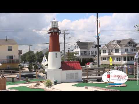 Lighthouse Point Miniature Golf