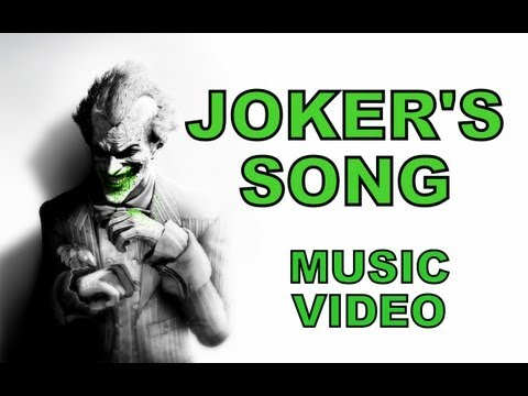 Joker's Song by Miracle Of Sound