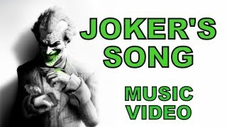 Repeat youtube video Joker's Song by Miracle Of Sound