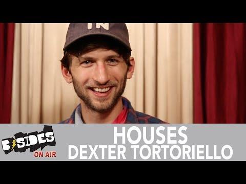 Dexter of Houses Talks 'Drugstore Heaven', Rave Music, Fast Talk Success