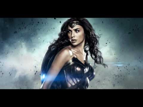 Wonder Woman ~ theme song