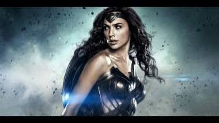 "Wonder Woman ~ theme song "" ringtone """