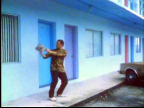 U2 - Staring At The Sun (Miami Version) - Alternative Video 1997