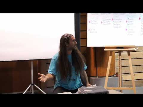 Matthew Slater - Presentation at Impact Economy - Whistler BC Canada - September 2015