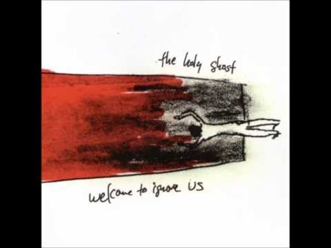 The Holy Ghost - Welcome To Ignore Us FULL ALBUM