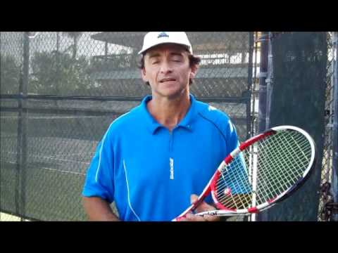 What Parents Should Look for in a Tennis Coach