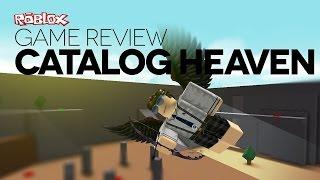 ROBLOX CATALOG HEAVON | TheFunnIGamers [ify]