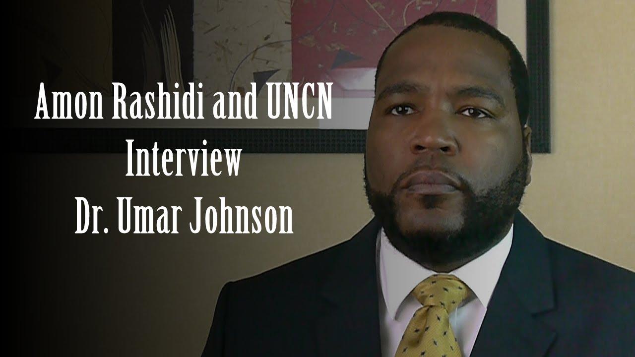 Dr Umar Johnson Deep Radio Interview Boom 103.9 Philly (8