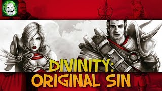 Divinity : Original Sin | PC Gameplay PT-BR Steam Português