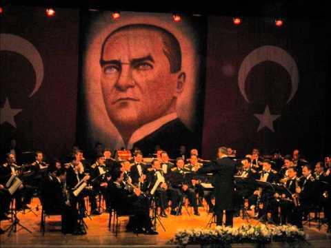 TSK Armoni Mızıkası - Plevne Marşı
