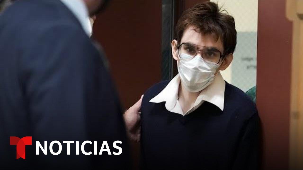 Download Nikolas Cruz se declara culpable de la masacre escolar de Parkland