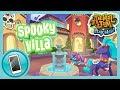 Spooky Villa Den in Play Wild! |  Animal Jam - Play Wild Sneak Peek