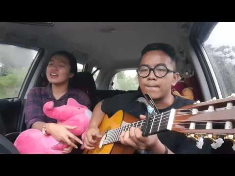 Tuan Nona Kesepian - Tulus (cover by Ayik & Goldino)