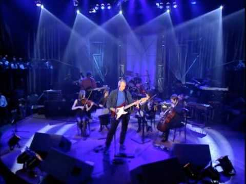 Mark  Knopfler - Going Home -Local Hero Theme (A Night in London)