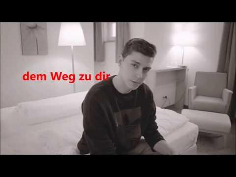 VOYCE - WOLVES  | GERMAN VERSION LYRIC SONGTEXT