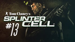 SPLINTER CELL - Cap 13 - No aprendas de Ivan para esconderte, Sam