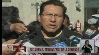 Corte de La Haya excluyó término 'río' en demanda chilena por el Silala