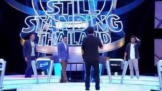 รายการ ตกสิบหยิบล้าน Still Standing Thailand - 1 ธันวาคม 2558 [FULL]