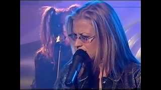 Anastacia - Not That Kind (live on Pepsi Chart Australia)