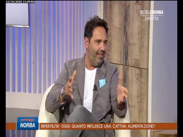 Intervista a Telenorba
