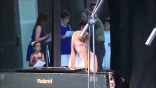 Nil Su İnal - Mix Müzik 30. Yıl Konseri Video