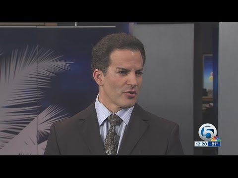 Dr. Soria: Does Weather Affect Headaches?