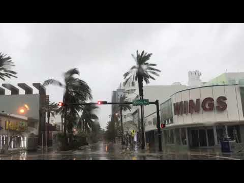 Irma & Miami Beach