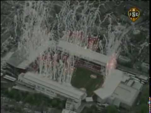 Arsenal v Wigan--Highbury send off