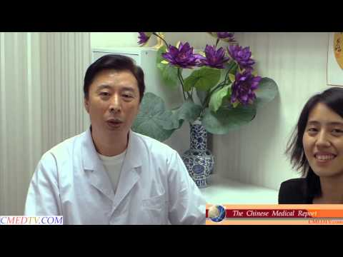 The Unique T.C.M. Treatment for Lower Back Pain 李逾池教授 獨特的中醫治療腰痛法 Guo Yi Tang Flushing