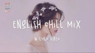Download English Chill Songs Playlist - Ali Gatie, Lauv, Clara Mae, Etham // w. lyric video
