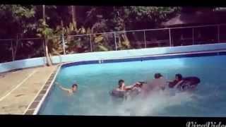 How To Dive The i.Am.Mix Crew Way! Ahahahah