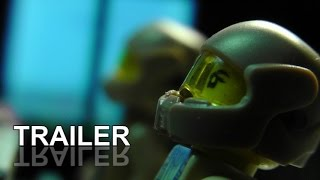 Alien: Covenant - Lego Trailer