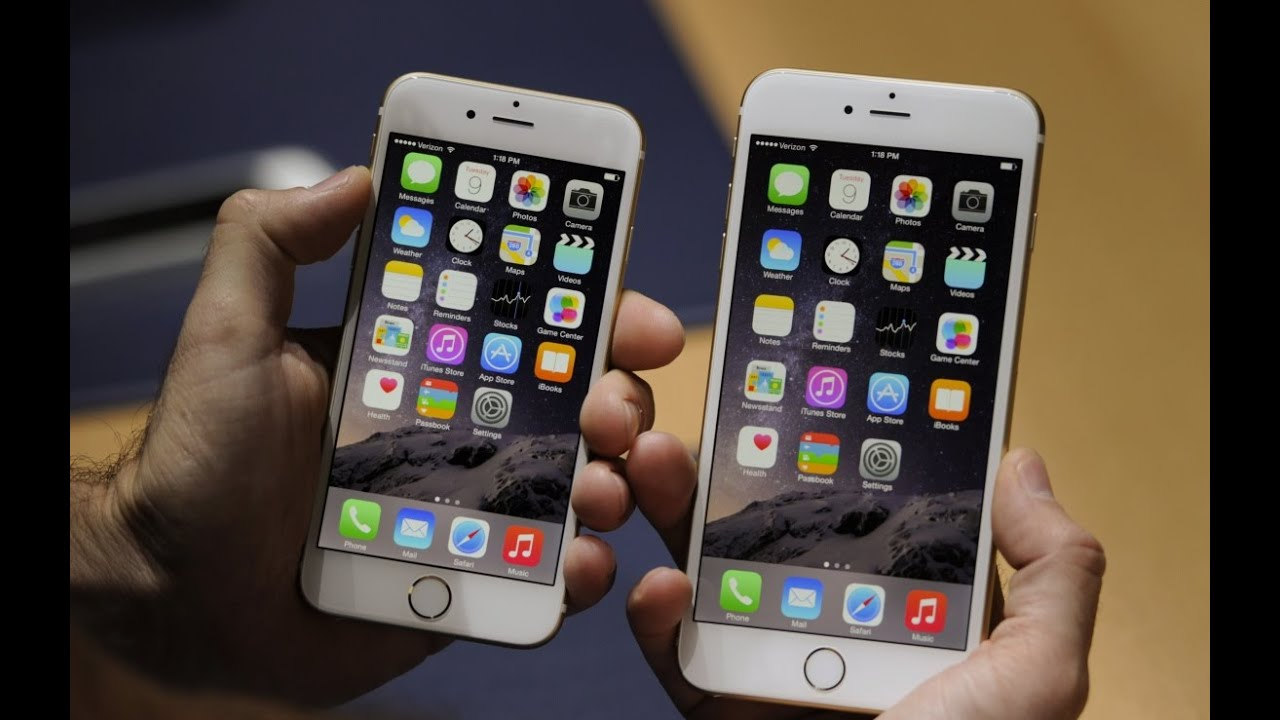 Чехол-аккумулятор для iPhone 6/6s и 6/6S Plus EnergyCase - YouTube