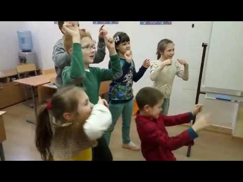 Ментальная арифметика Amakids, Никита, 9 лет, Омск, видеоблог