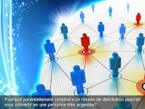 présentation d'opportunité global telecom connect
