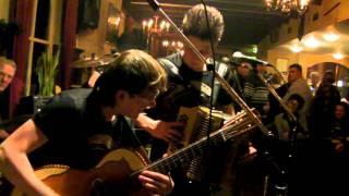 Dwayne Verheyden & The TexMexplosion in Cafe de Muzikant te  Neerkant.