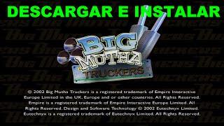 Descargar e instalar Big Mutha Truckers 1 full español 2018 ACTUALIZADO MARZO 2018