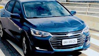 Chevrolet Onix 2020 - Flash de noticias - Matías Antico - TN Autos