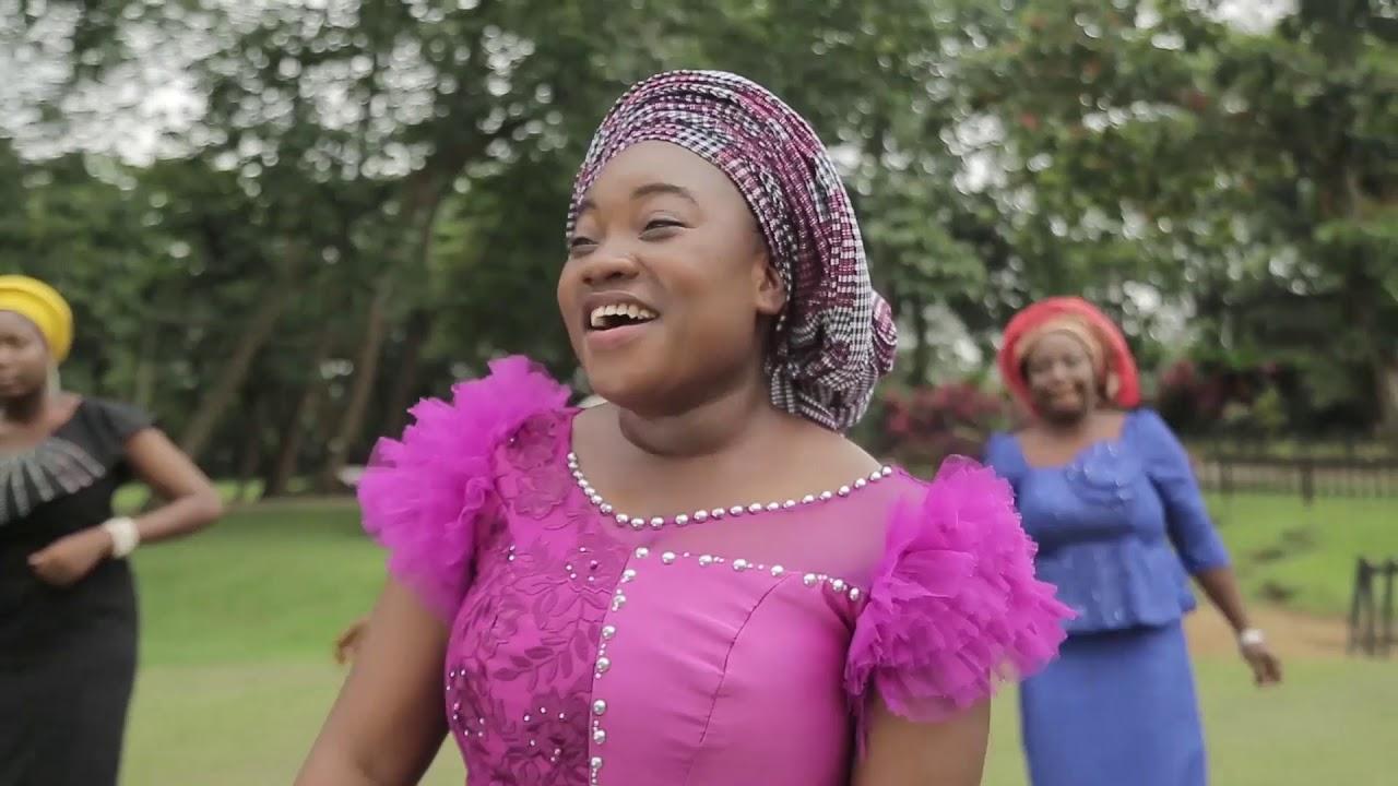 Download JESU OLUWA Music Video by Woli Agba