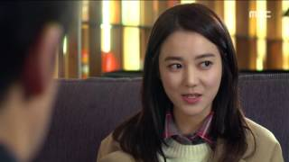 [Beautiful You] 아름다운 당신 3회 - Eun-Tak,accidentally meet pregnant So-yeon! 20151111