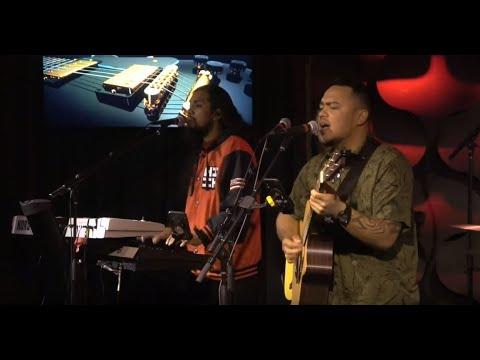 Hawaiian Financial Music Hall - Maoli Live
