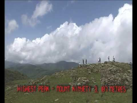 UNcover Sudan Show 7 - Imatong Mountains