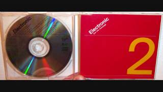 """Electronic - Get the message (1991 DNA 12"""" groove mix)"""