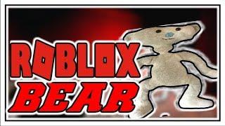 LEAVING TICKET TRAILS in ROBLOX   BEAR