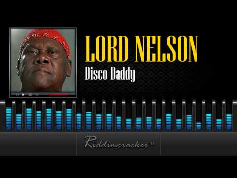 Lord Nelson - Disco Daddy [Soca 1980]