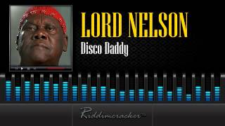 Lord Nelson - Disco Daddy [Soca 1980]
